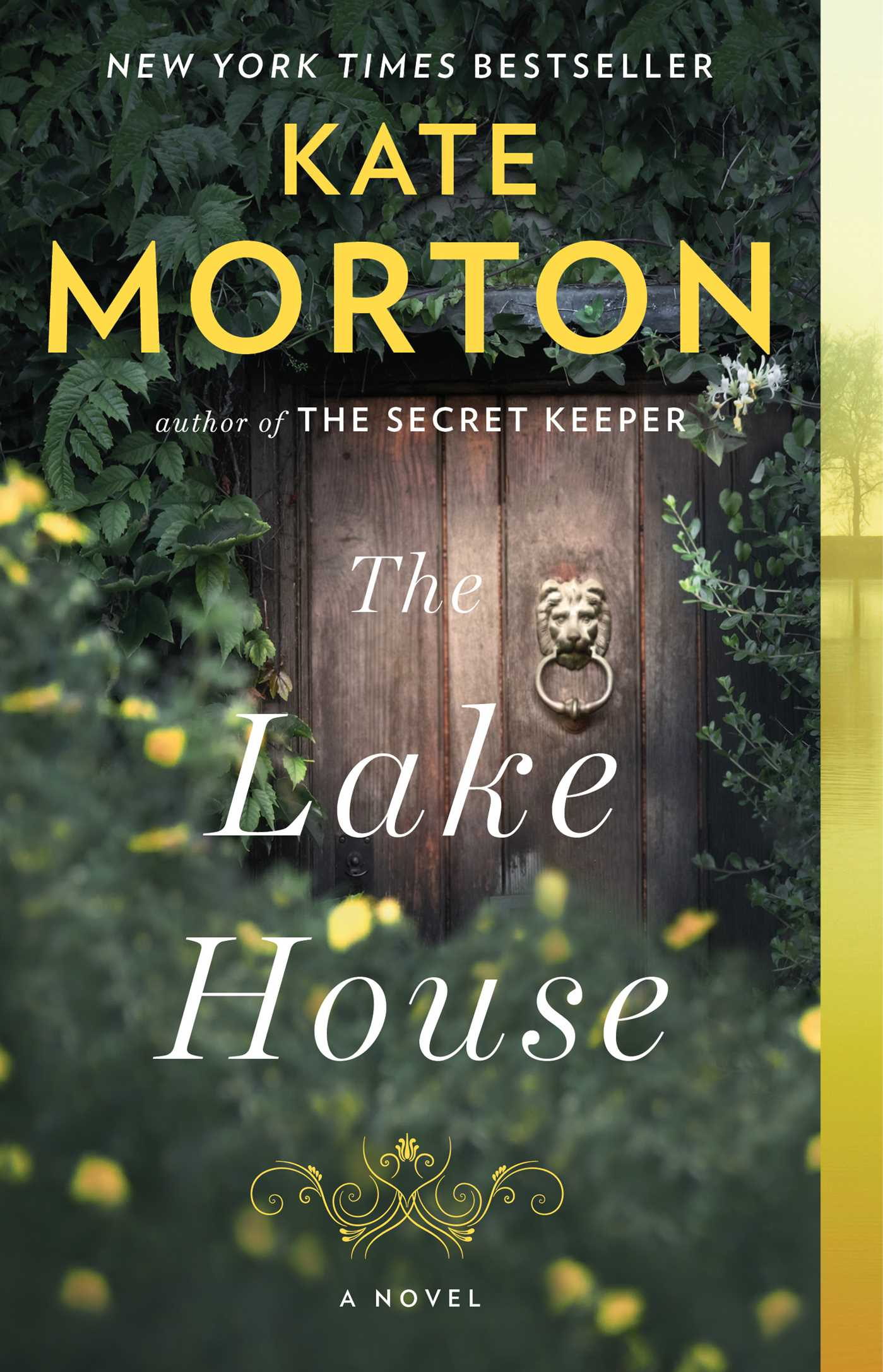 The lake house ebook by kate morton official publisher for Classic house books