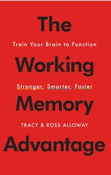 The Working Memory Advantage