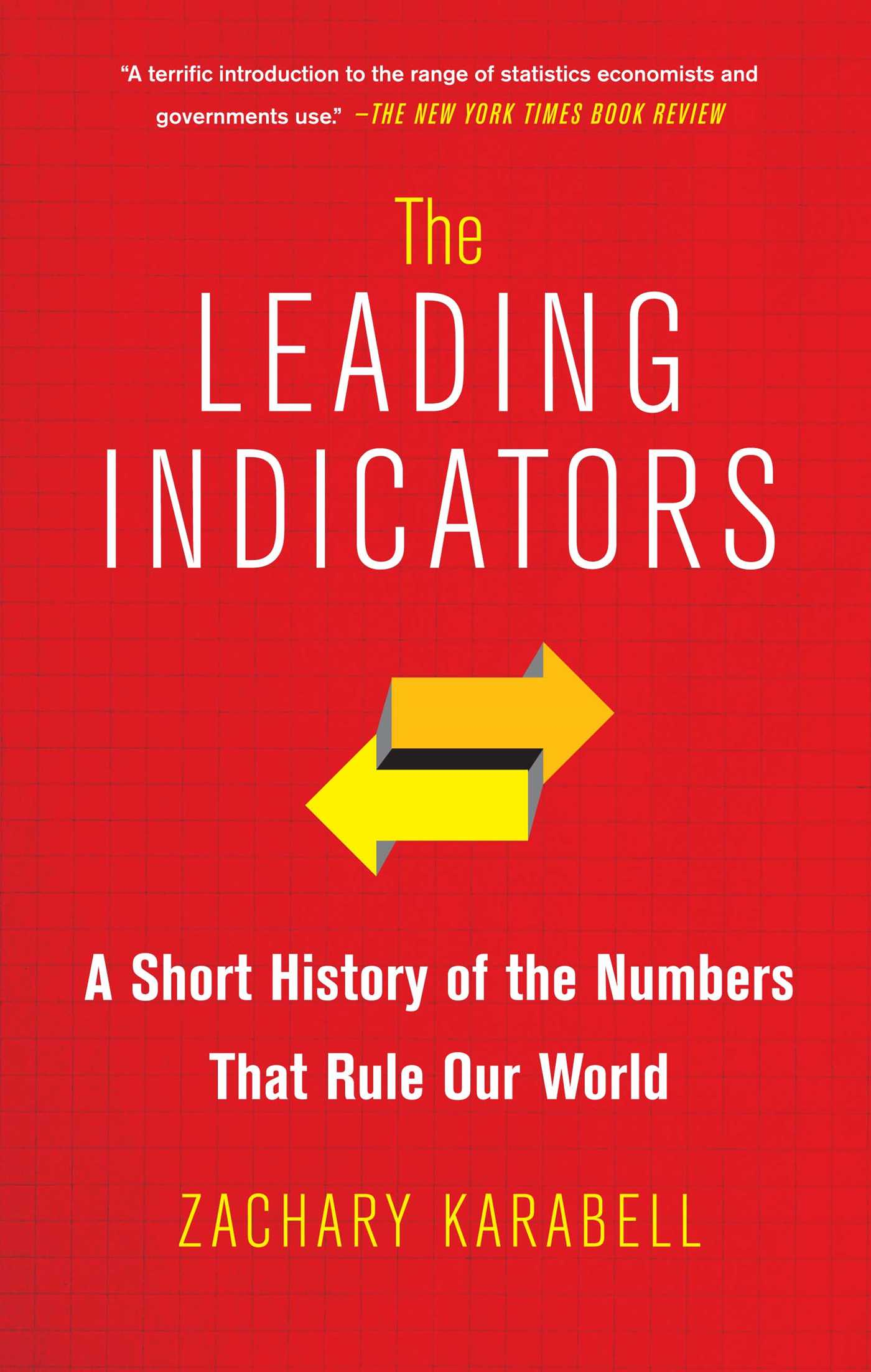 The leading indicators 9781451651256 hr