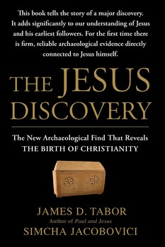The Jesus Discovery