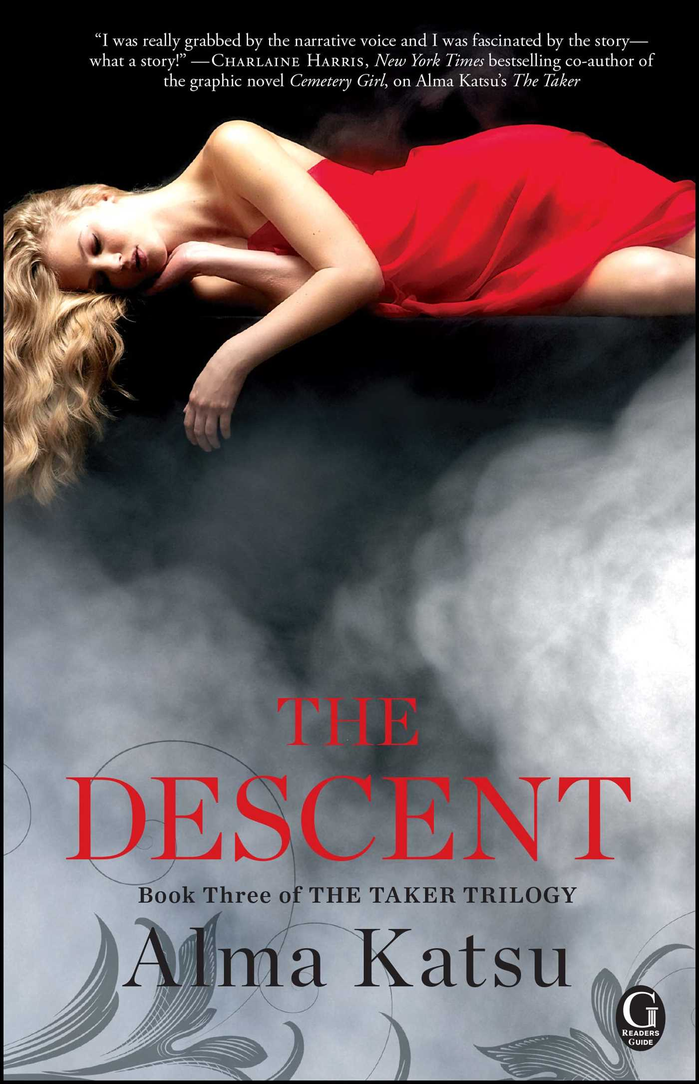 The descent 9781451651829 hr