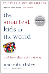 Smartest kids in the world 9781451654431