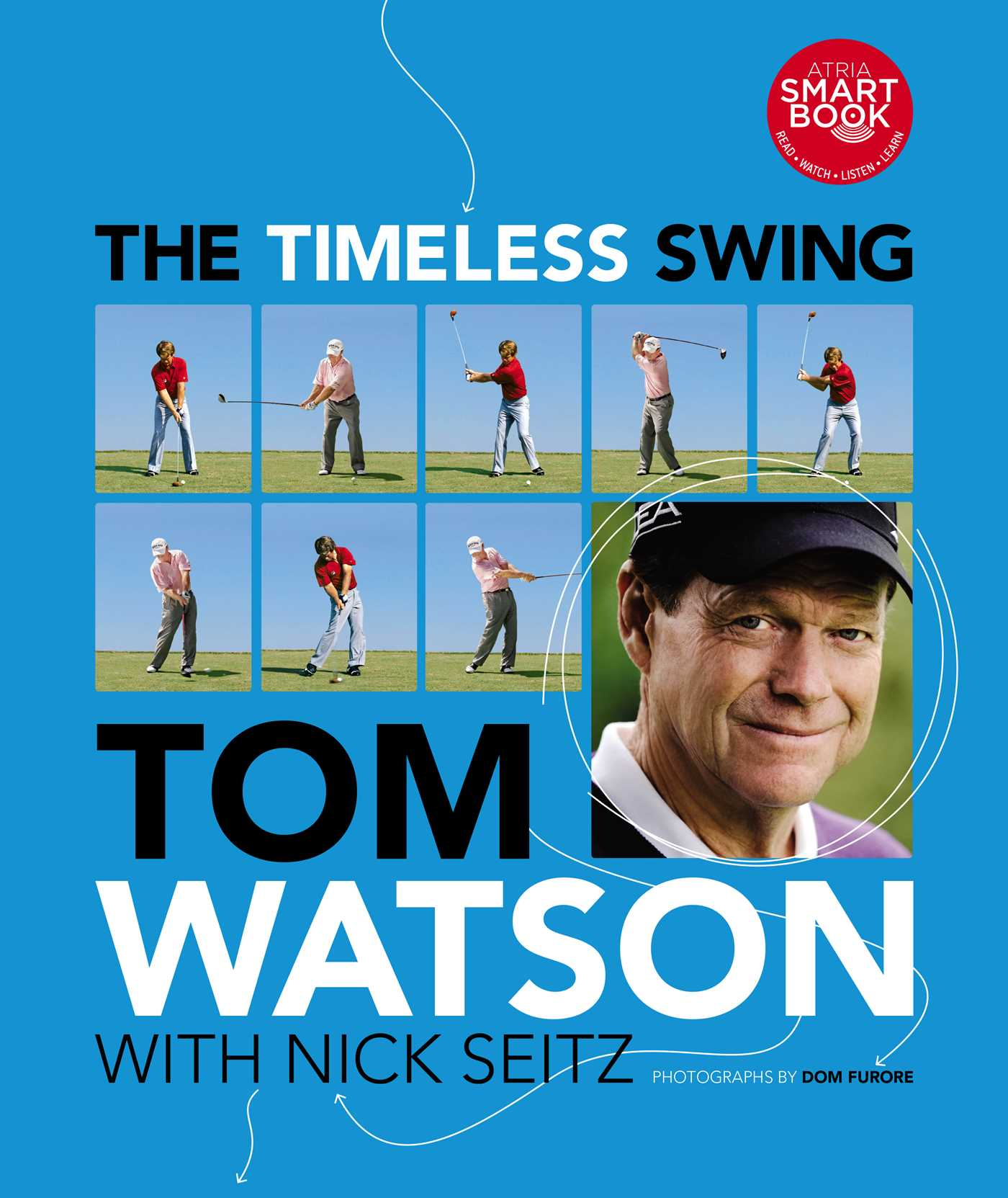 The timeless swing 9781451654783 hr