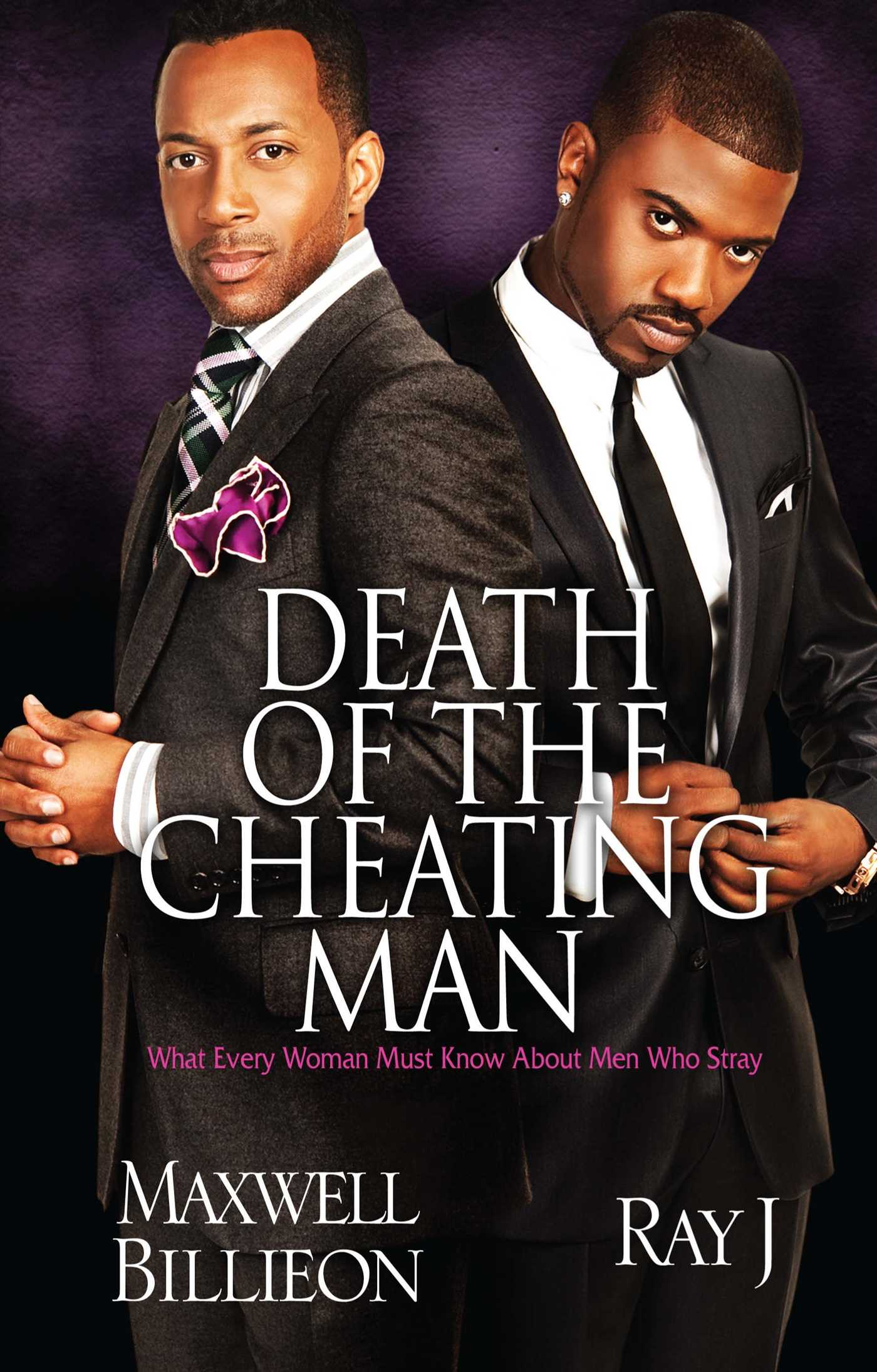 Death of the cheating man 9781451655254 hr