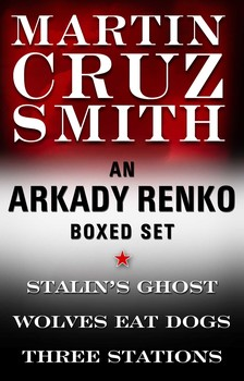 Martin Cruz Smith Ebook Boxed Set