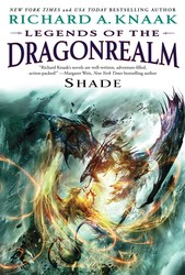 Legends of the Dragonrealm: Shade