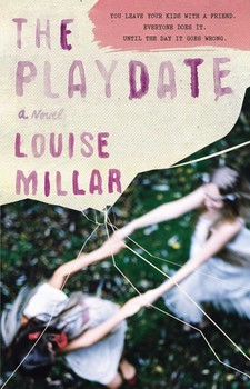 The playdate ebook by louise millar official publisher page the playdate fandeluxe Epub