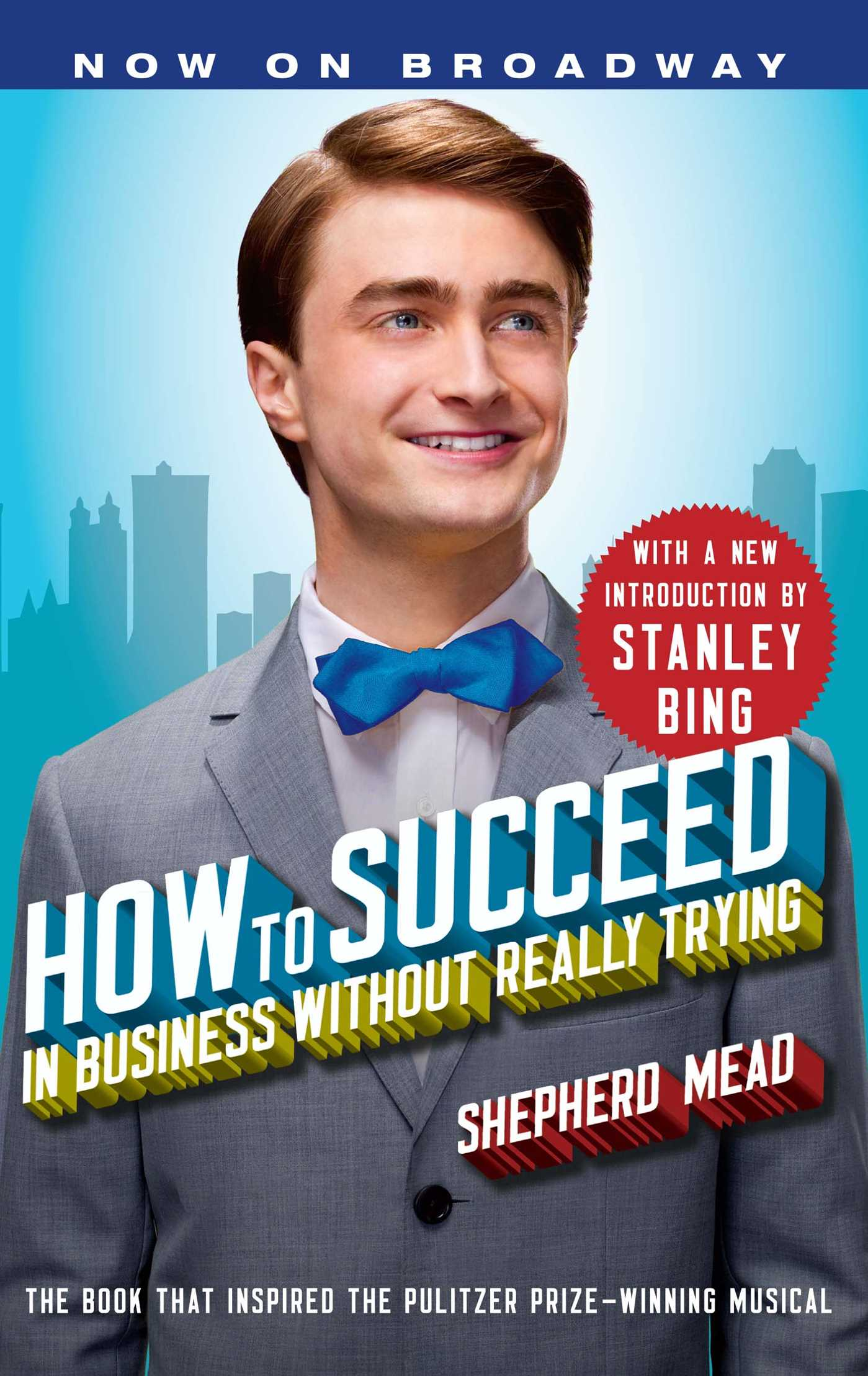 How to succeed in business without really trying 9781451657074 hr