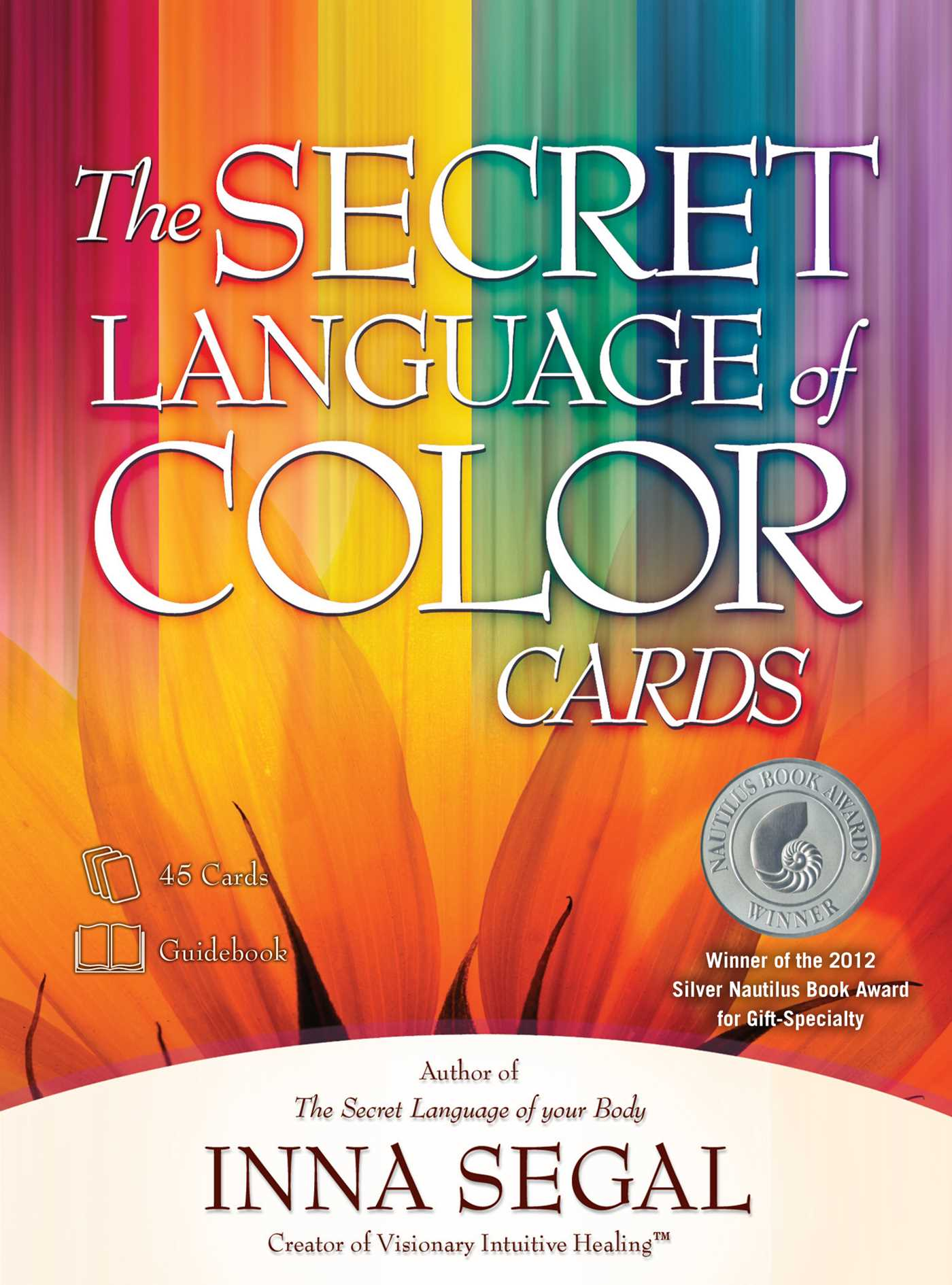 The secret language of color ebook 9781451657401 hr