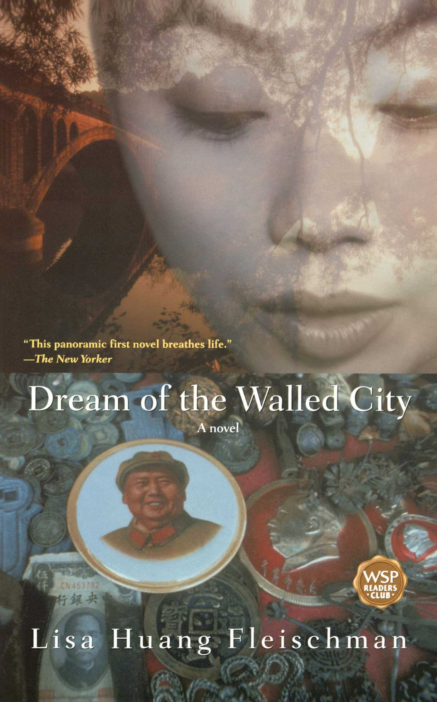 Dream of the walled city 9781451657425 hr