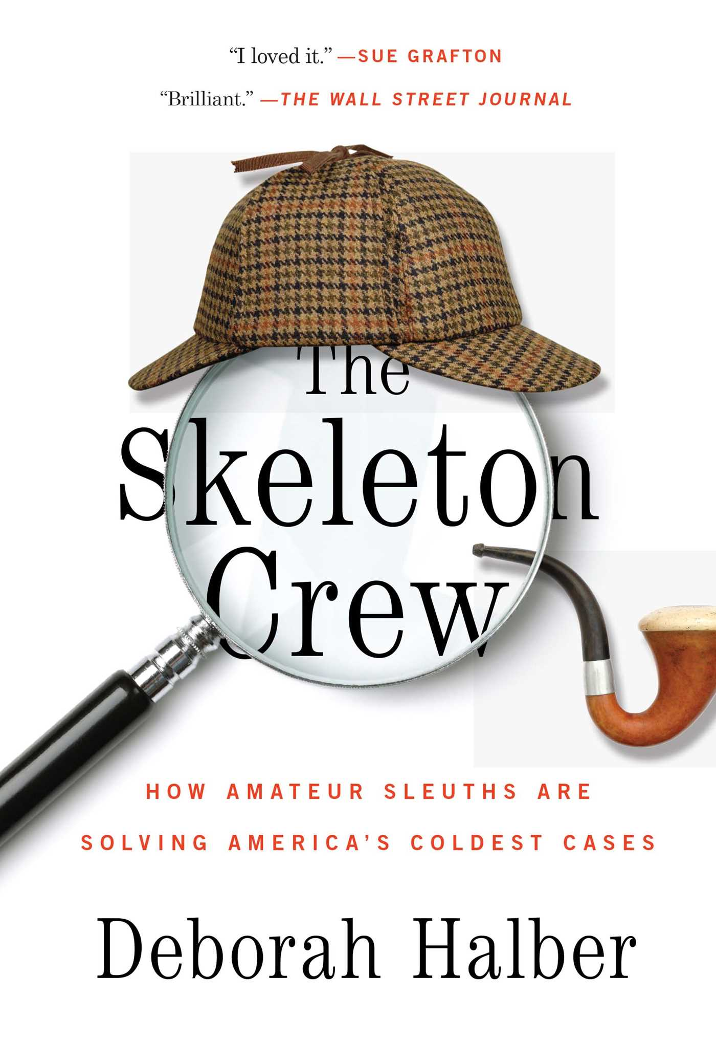 The skeleton crew 9781451657609 hr