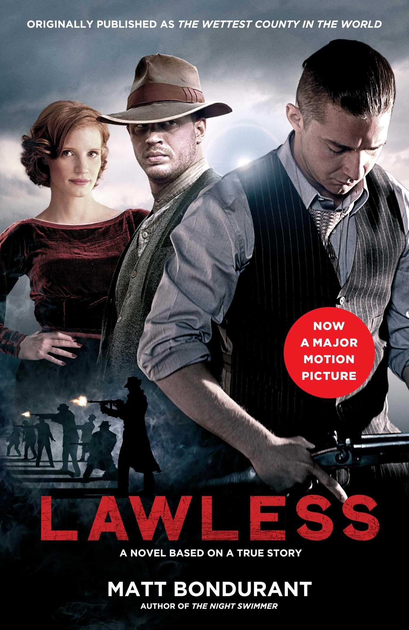 Lawless | Book by Matt Bondurant | Official Publisher Page ...