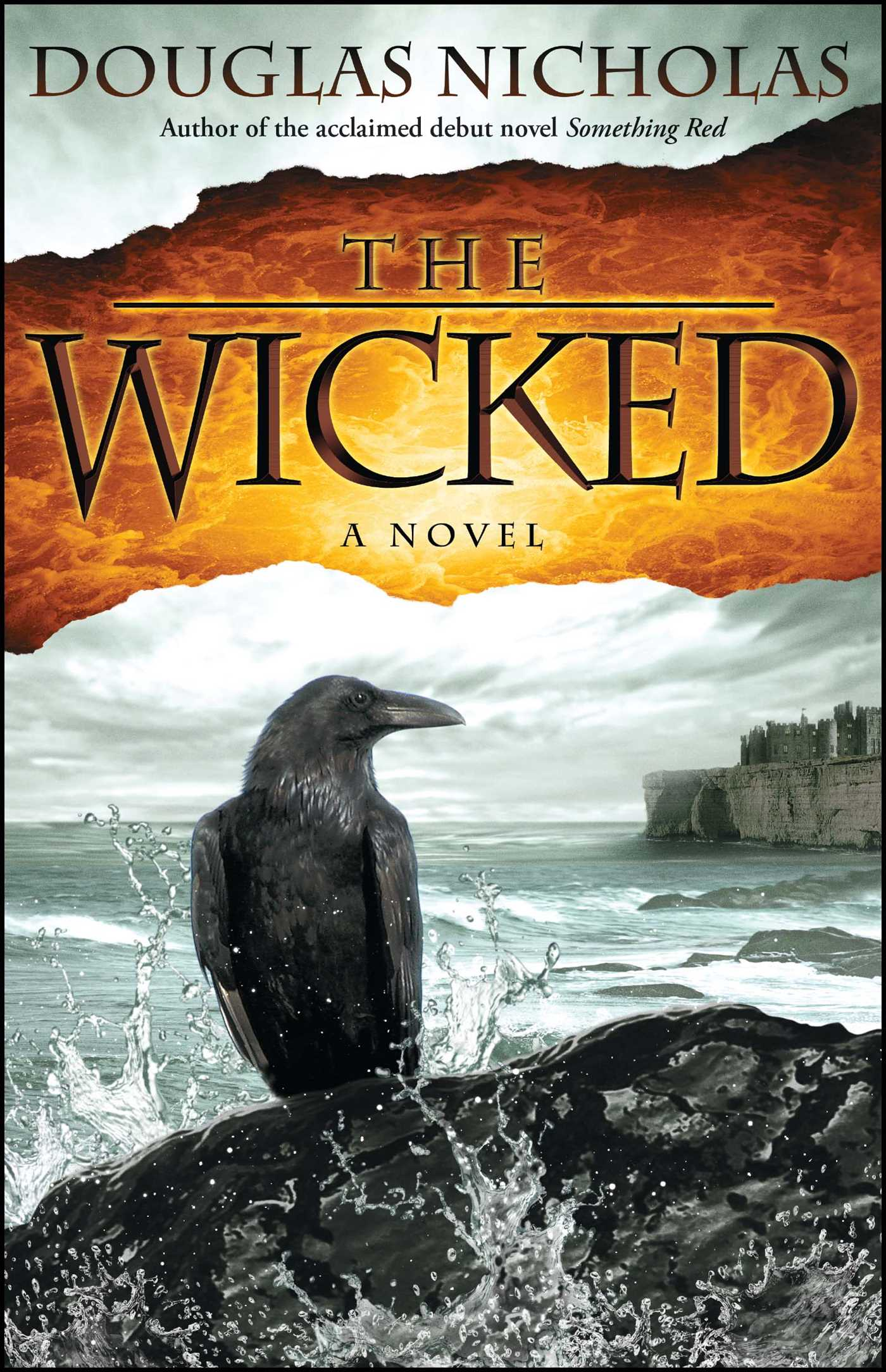 The wicked 9781451660265 hr