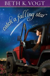 Catch a Falling Star book cover
