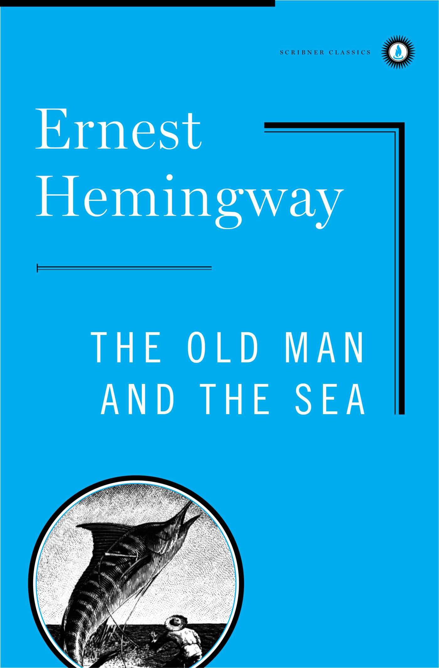 hemingways the old man and the sea - complete set of notes, page by page essay The old man and the sea october 31 he was an old man who fished alone in a skiff in the he hit it without hope but with resolution and complete.