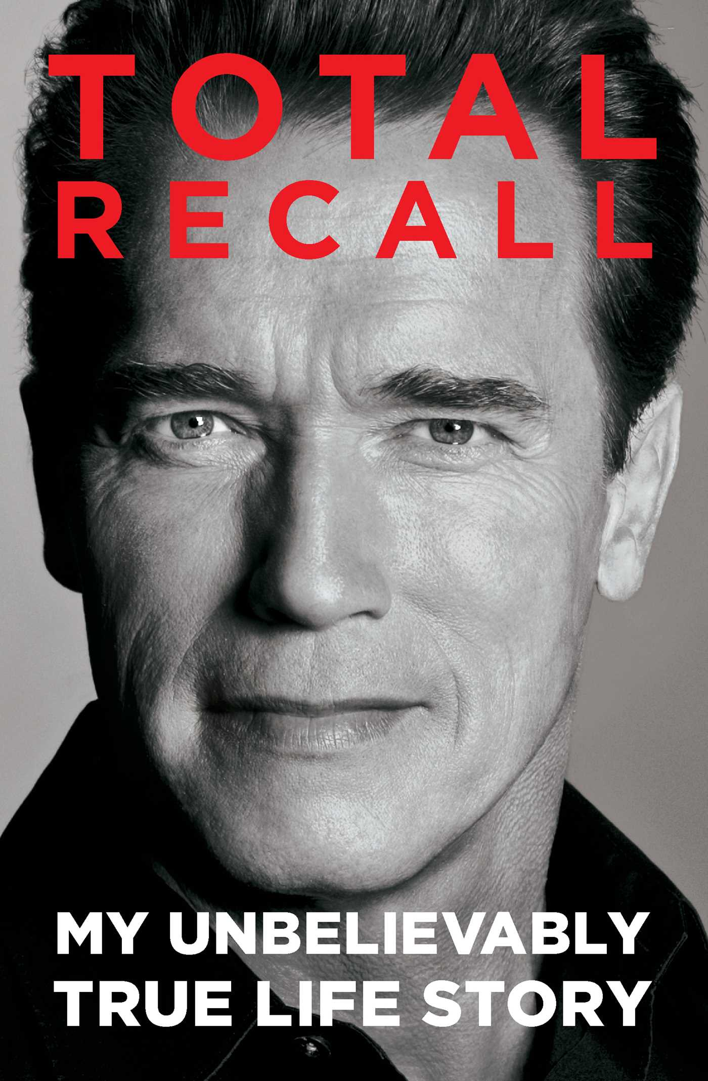 Total recall 9781451662443 hr