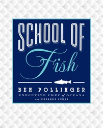 School of Fish book cover