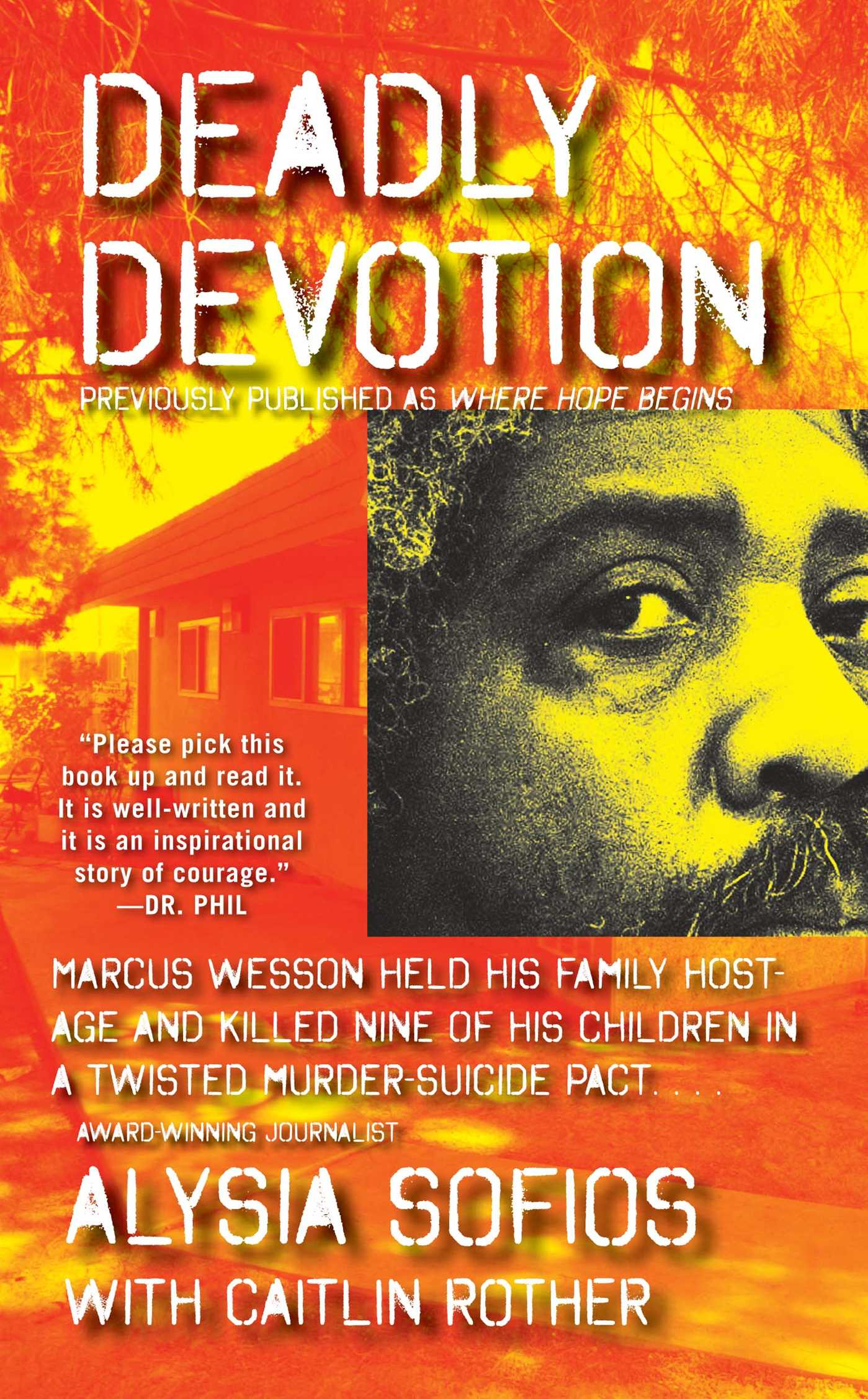 Deadly devotion 9781451665192 hr