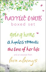 Harriet evans boxed set 9781451665727