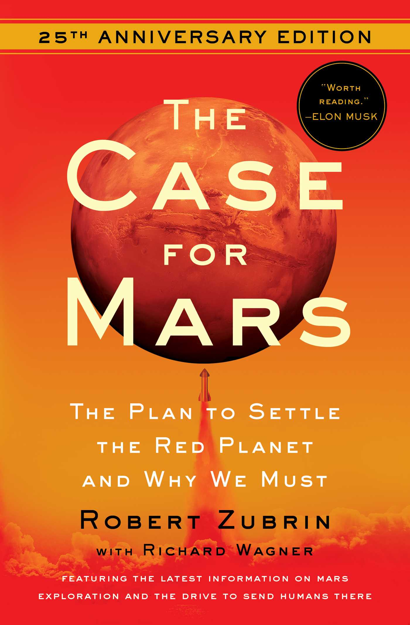 Case for mars 9781451665765 hr