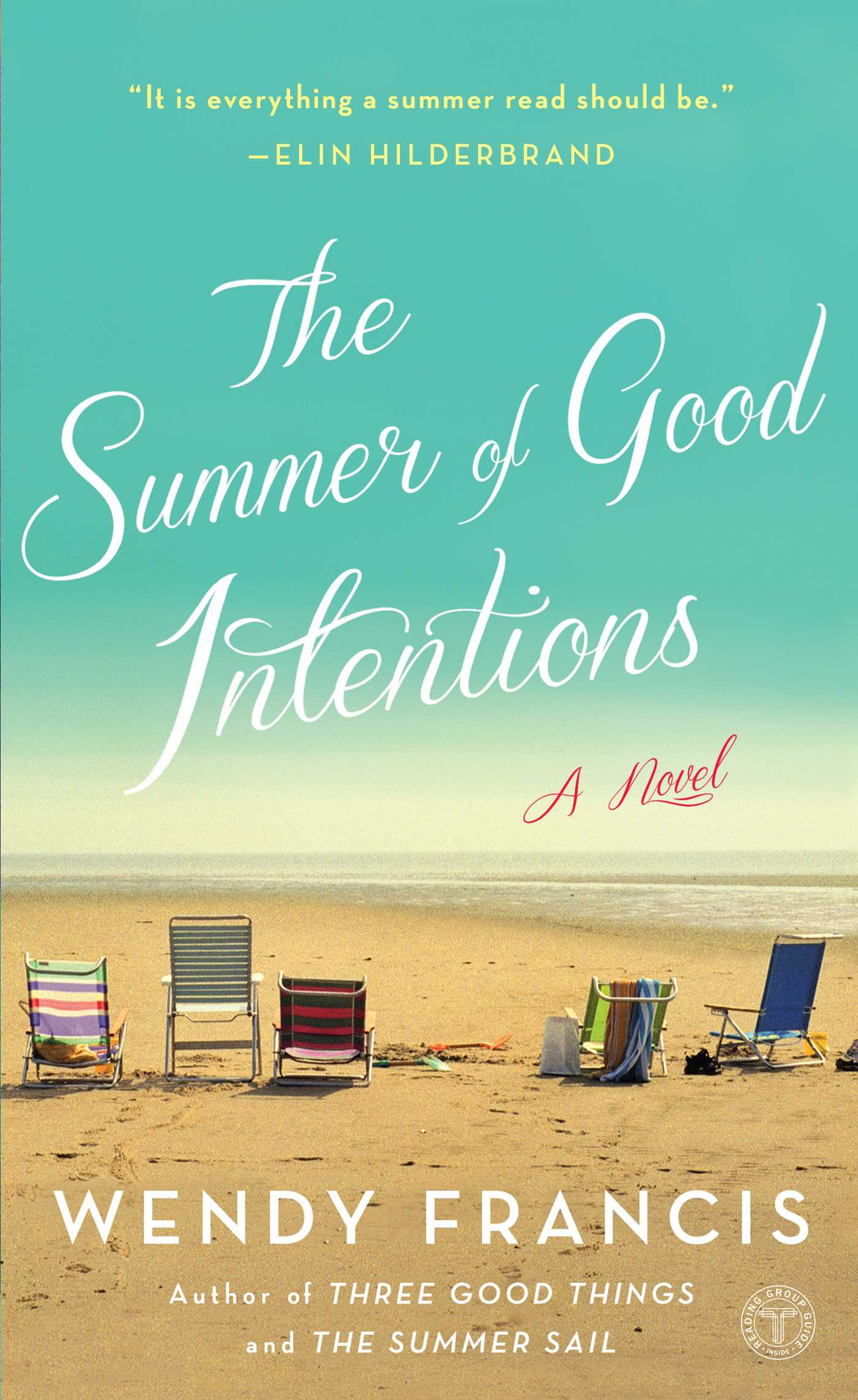 Do you read in the summer?