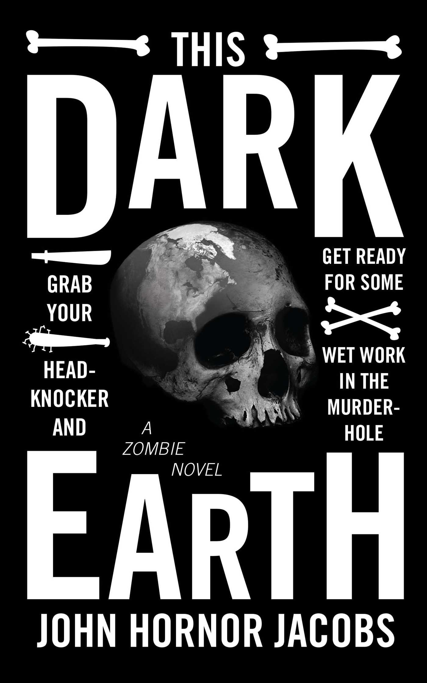 This dark earth 9781451666663 hr
