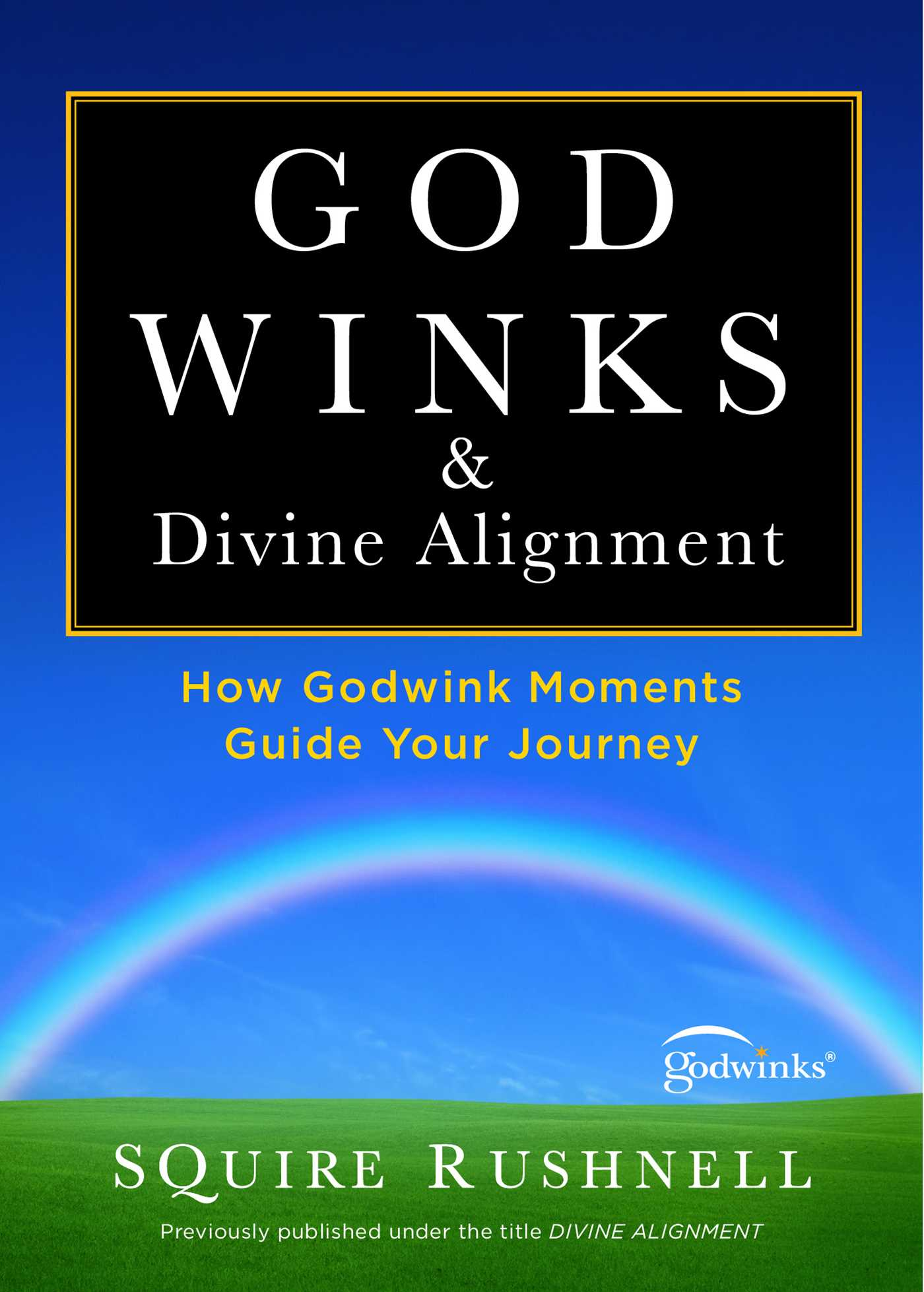 Divine alignment 9781451667776 hr