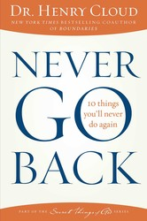 Never Go Back