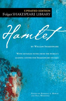 the element of revenge in william shakespeares hamlet Get free homework help on william shakespeare's hamlet: play summary, scene summary and analysis and original text, quotes, essays, character analysis, and.