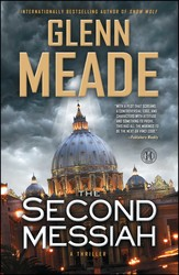 The second messiah 9781451669442