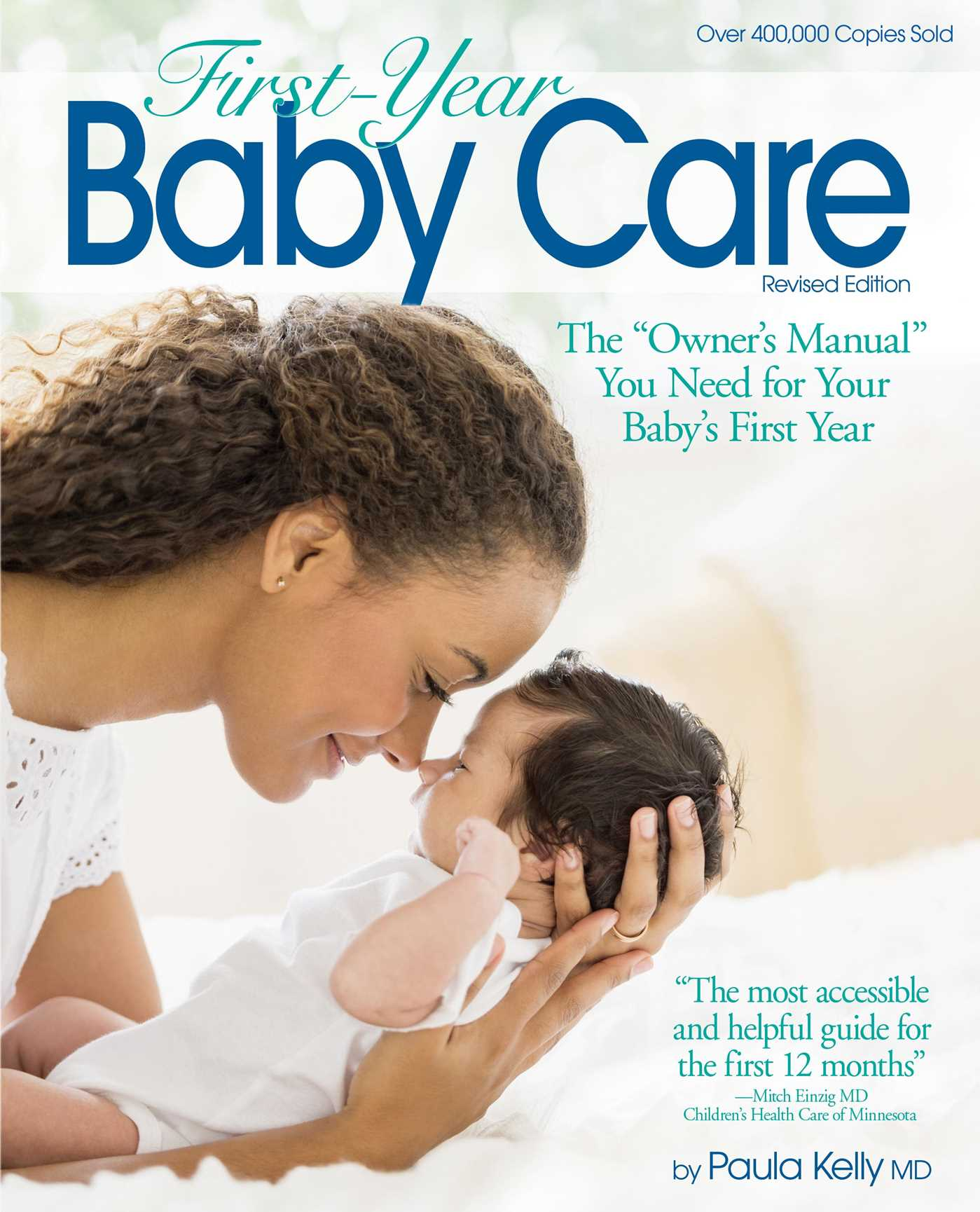 First year baby care 9781451669619 hr