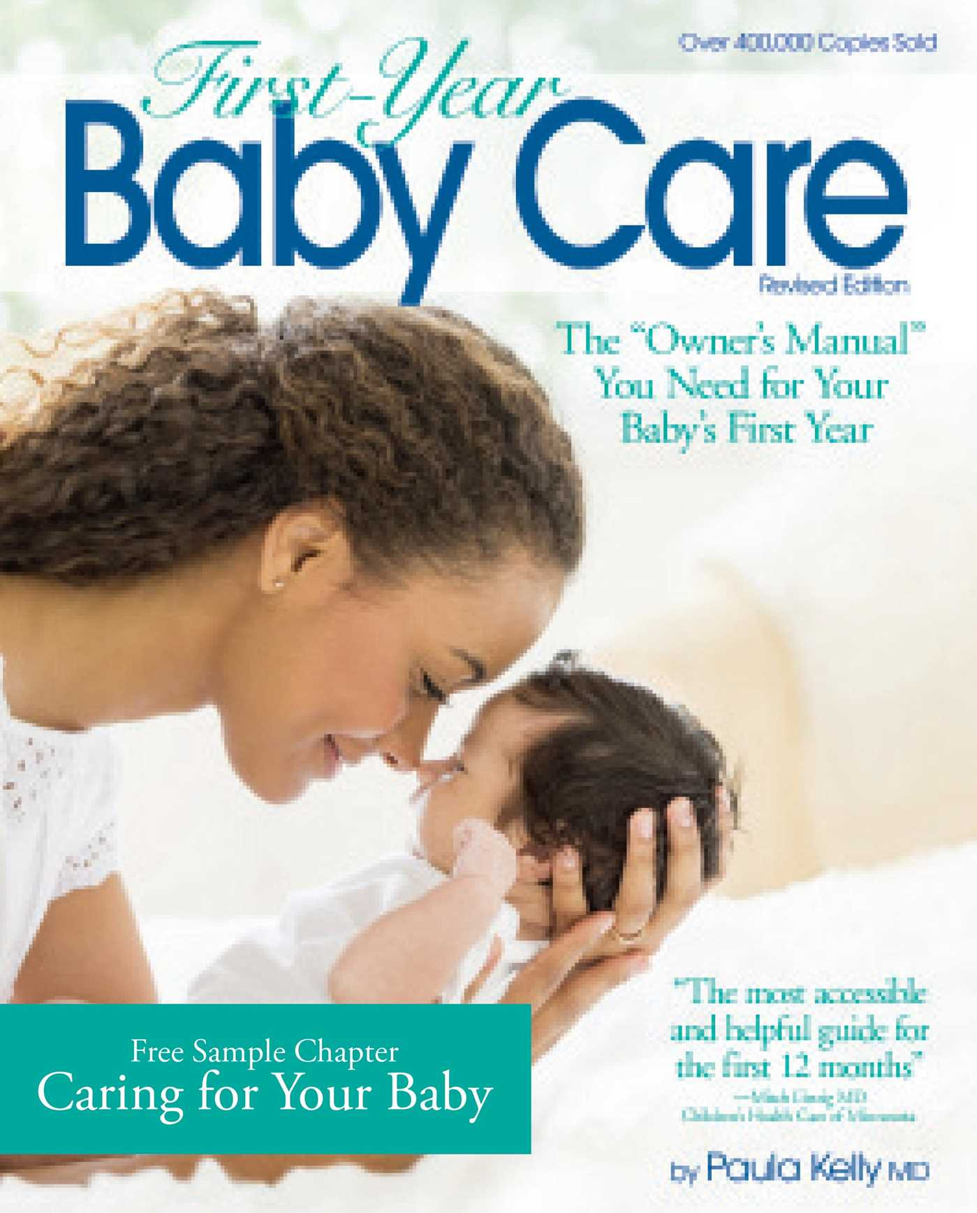 Free chapter caring for your baby from first year baby care 9781451671285 hr