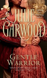 Gentle Warrior book cover