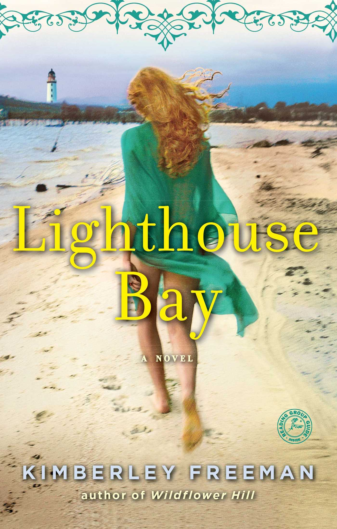 Lighthouse bay 9781451672794 hr
