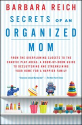 Secrets of an organized mom 9781451672862