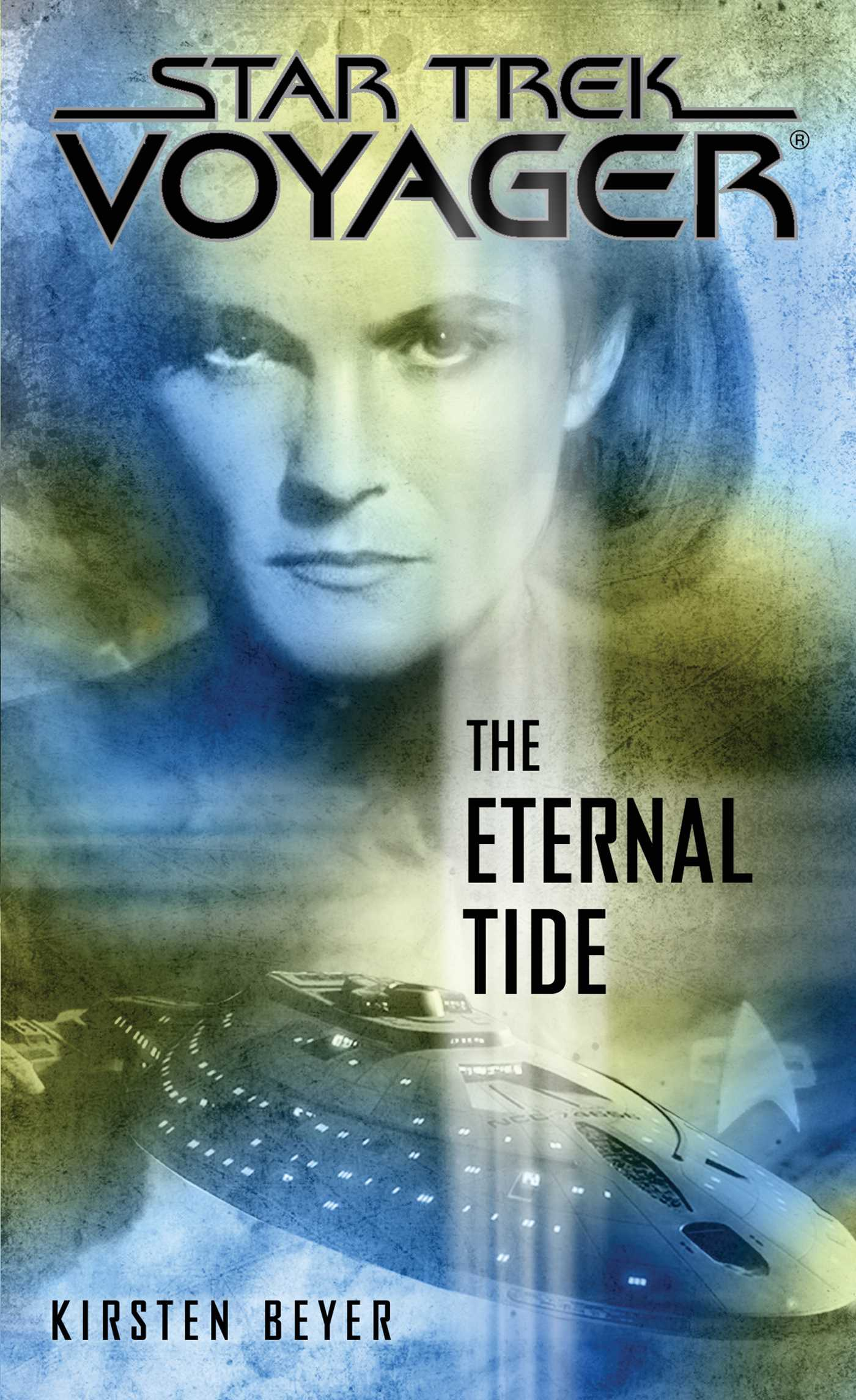 The eternal tide 9781451673241 hr