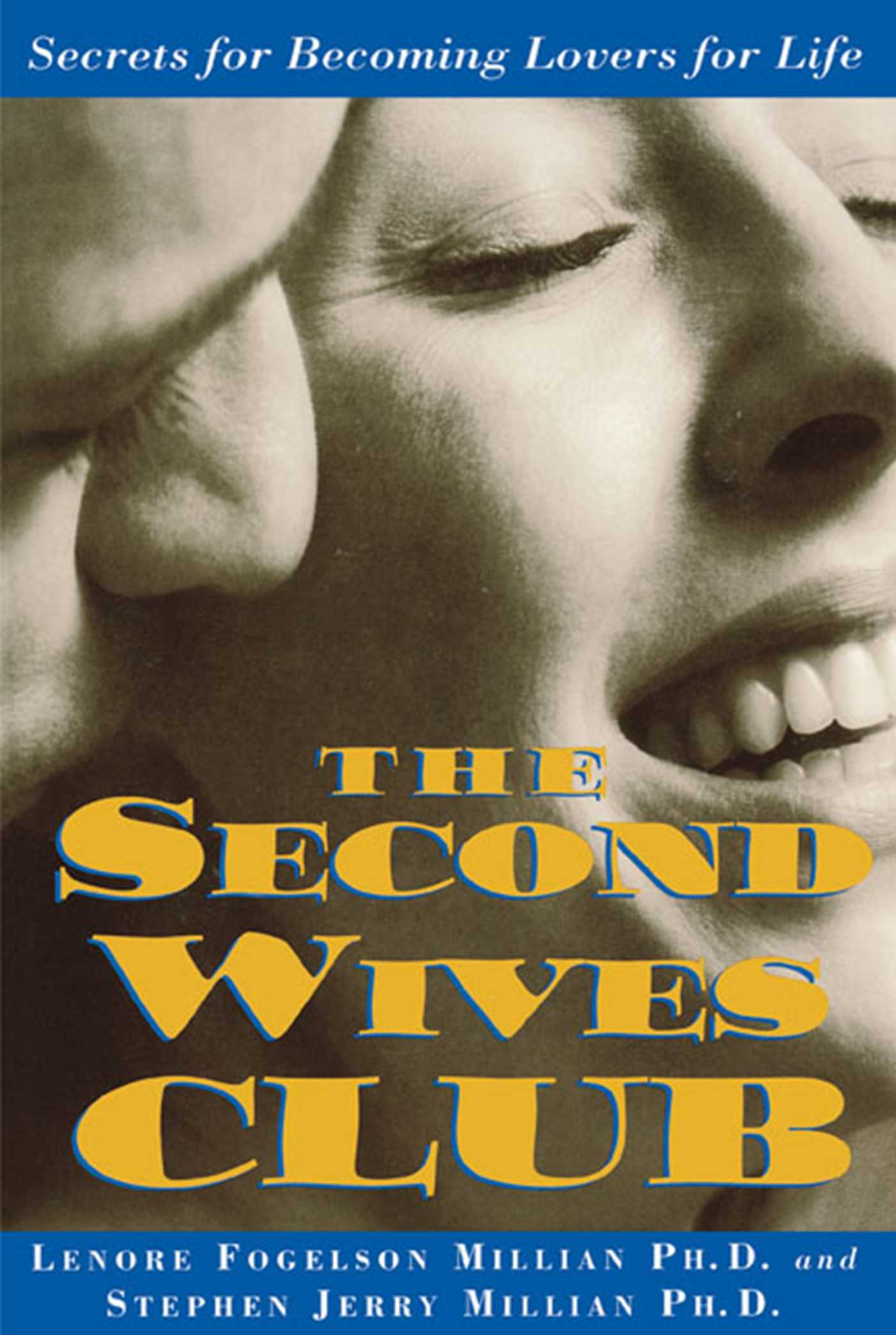 The second wives club 9781451676518 hr