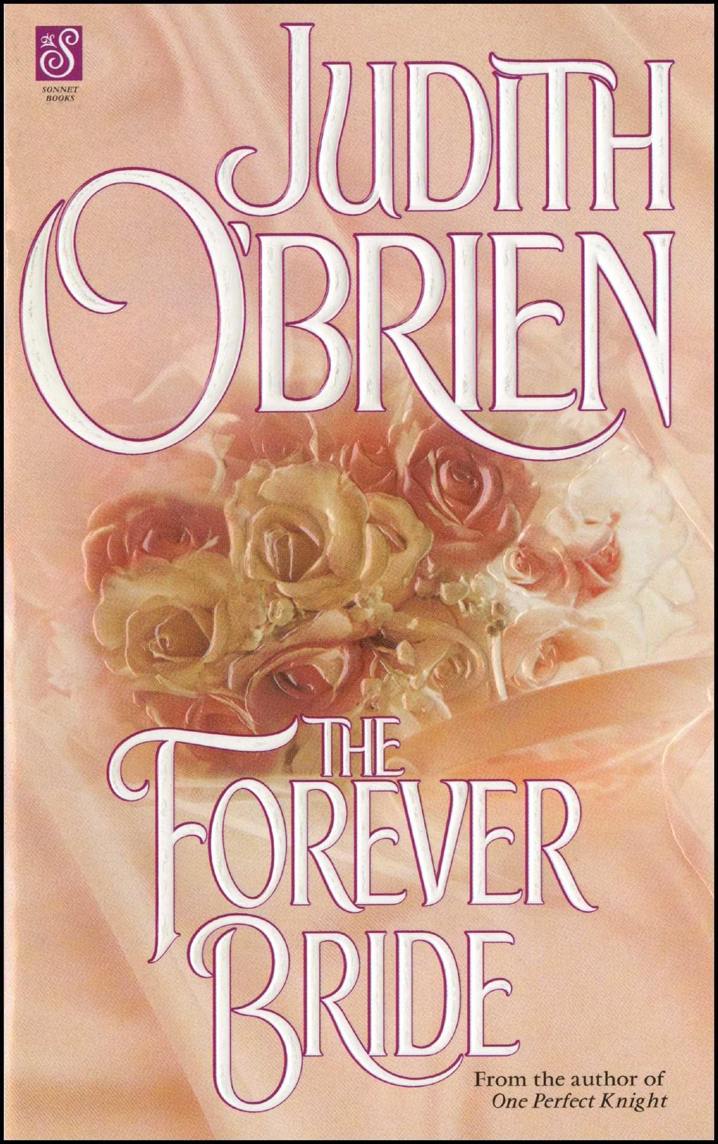 The forever bride 9781451677676 hr