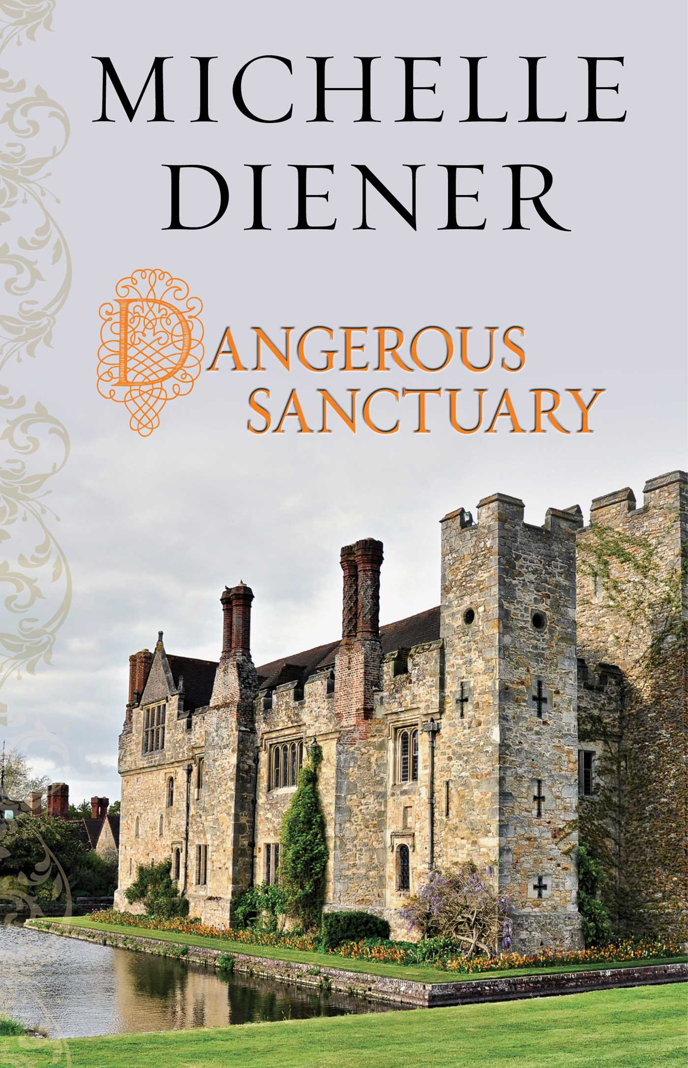 Dangerous sanctuary 9781451678451 hr