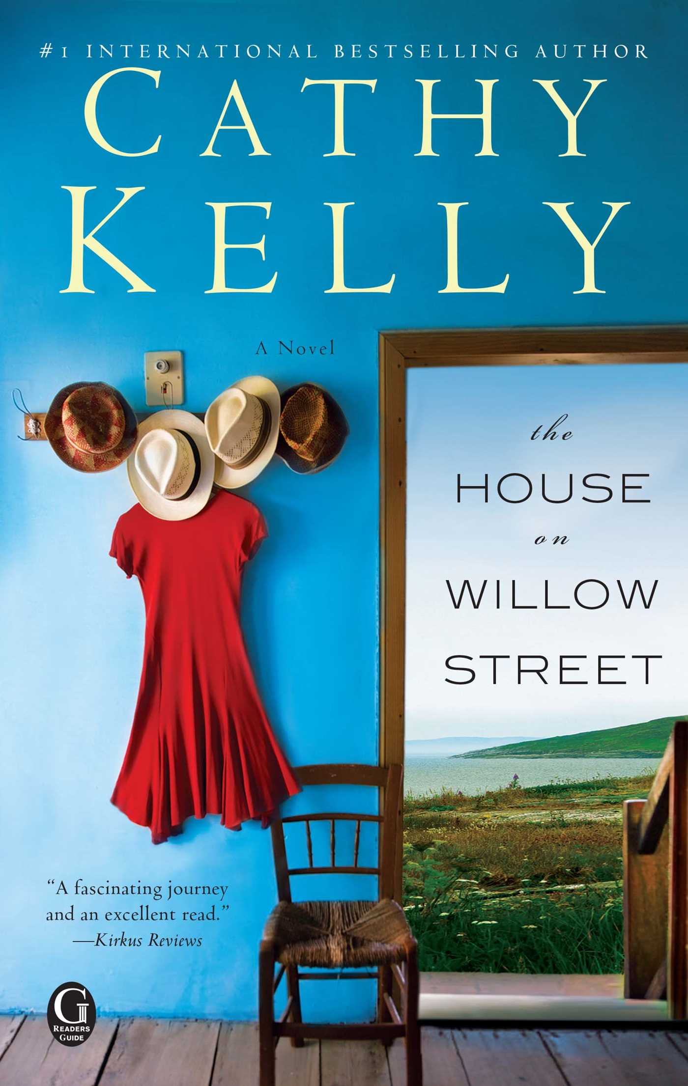 The House On Willow Street Book By Cathy Kelly