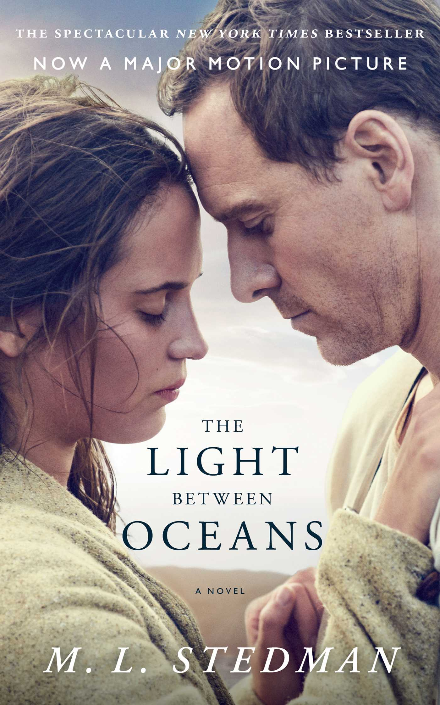 The light between oceans 9781451681765 hr