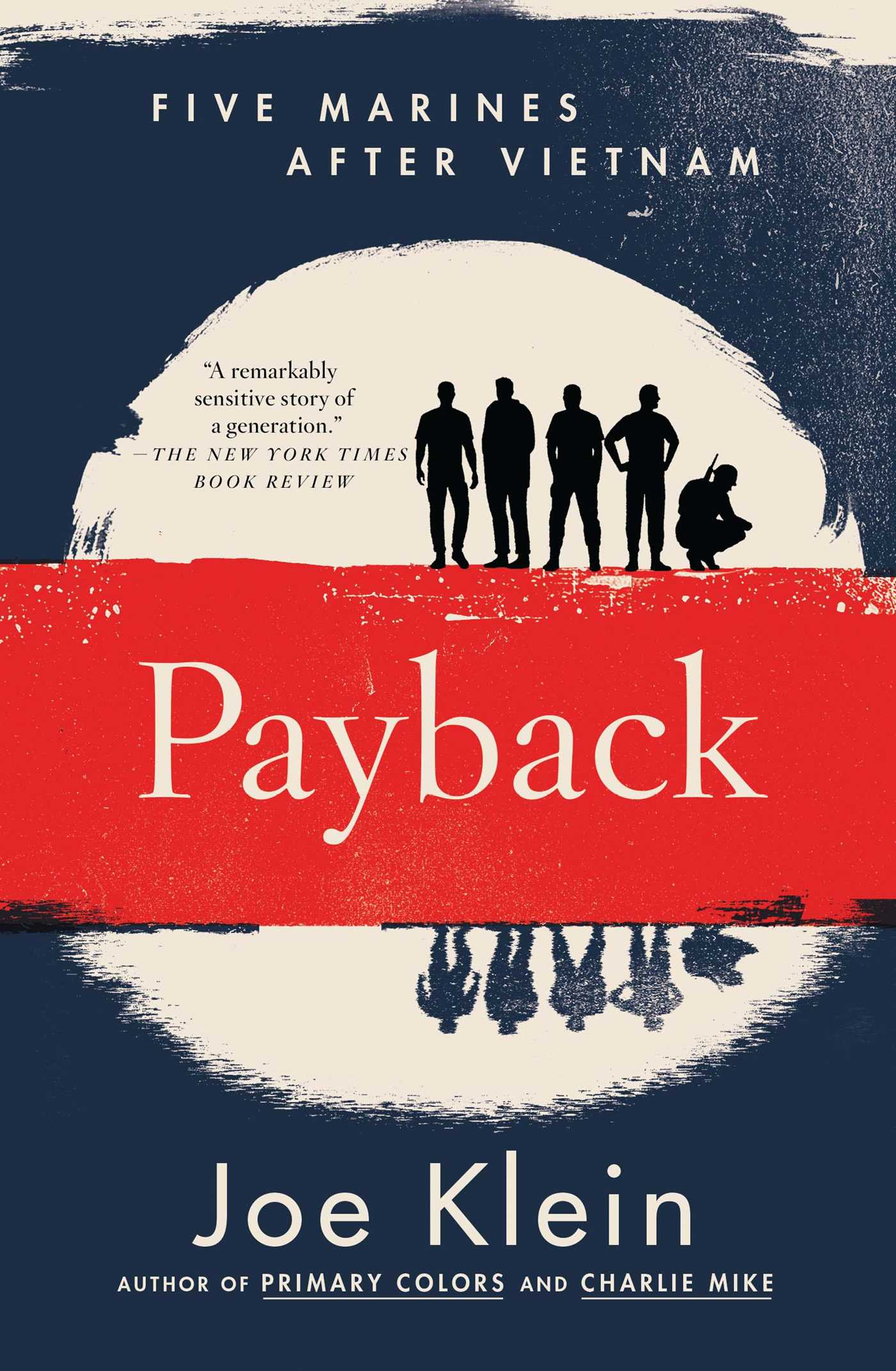 Payback eBook by Joe Klein   Official Publisher Page   Simon & Schuster