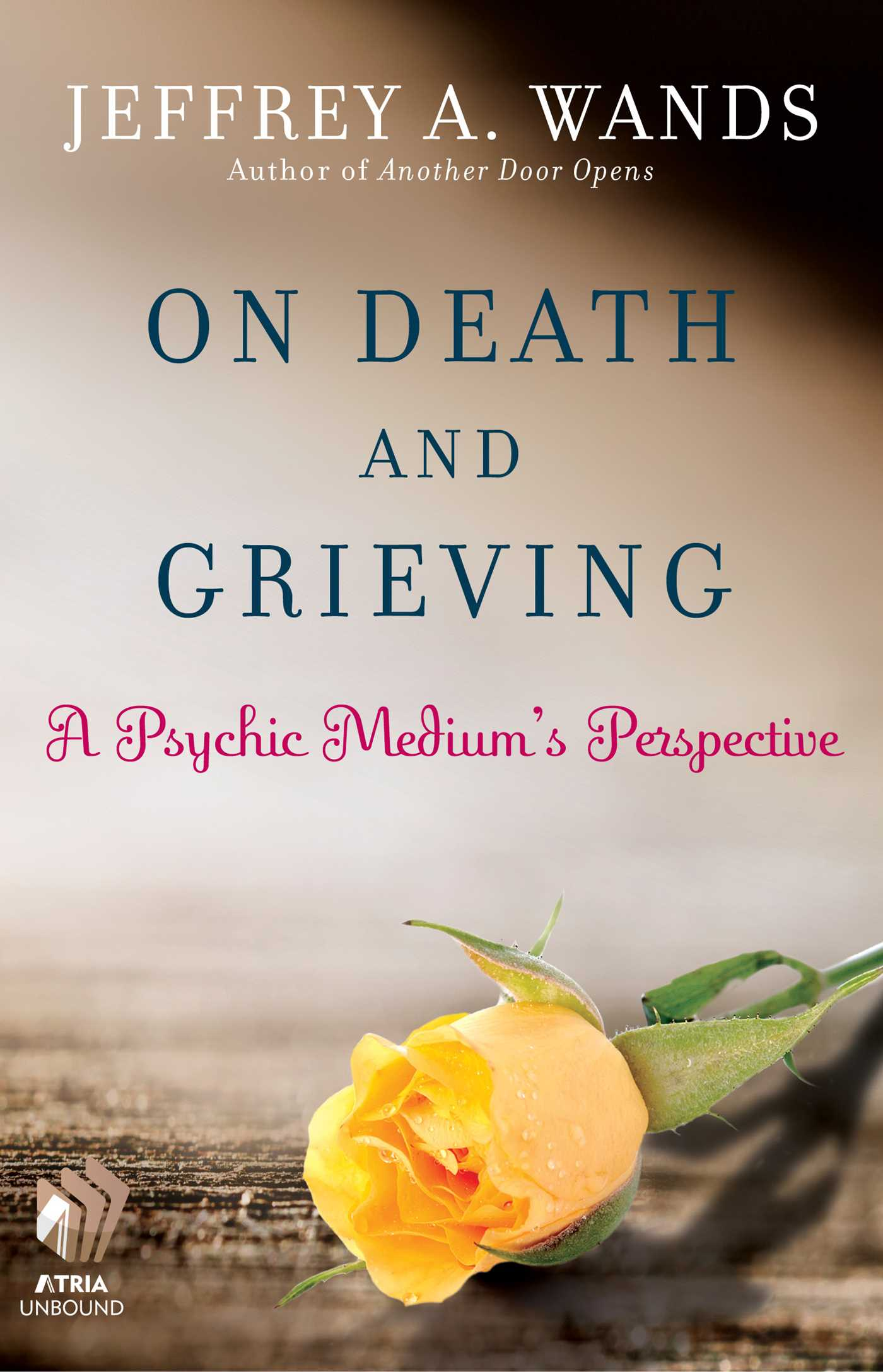 On death and grieving 9781451685183 hr