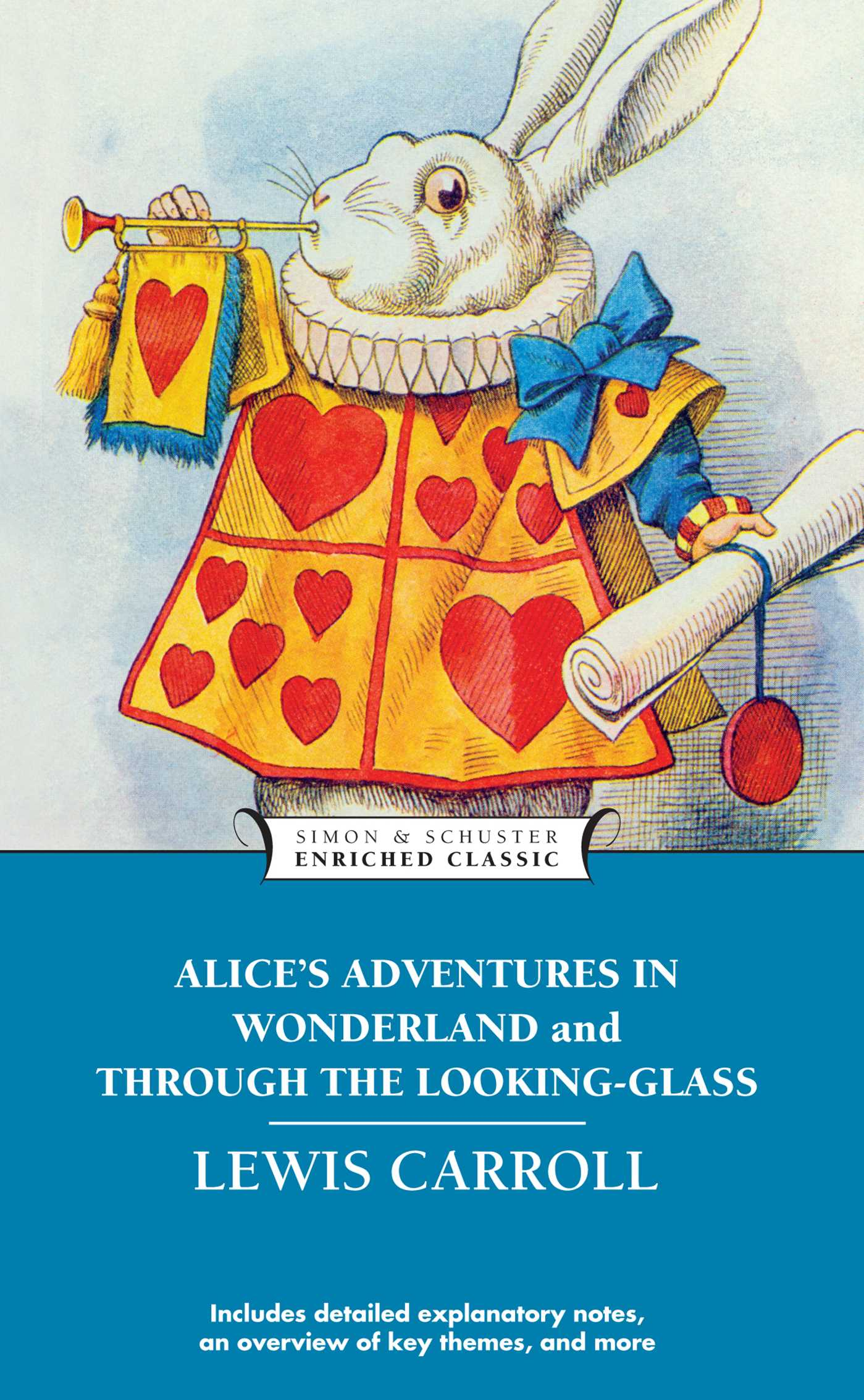 the book alices adventures in wonderland Alice's adventures in wonderland (dover thrift editions) [lewis carroll] on amazoncom free shipping on qualifying offers one of the english language's most popular and frequently quoted books, alice's adventures in wonderland was the creation of charles lutwidge dodgson (1832-1898.