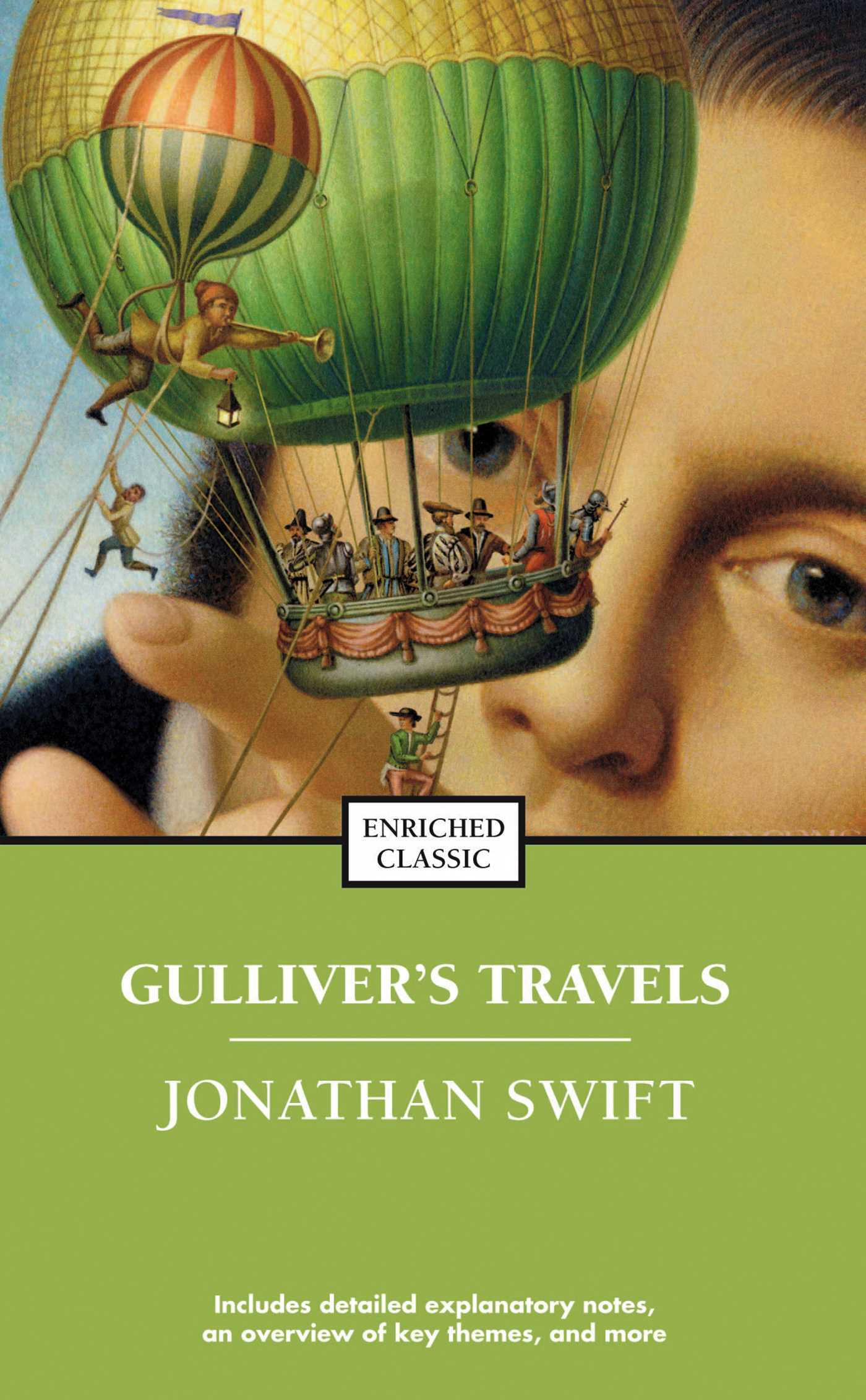 an analysis of jonathan swifts gulliver travel Category: gulliver's travels essays title: an analysis of gulliver's analysis, jonathan affairs of the lilliputians the lilliputians to gain a high.