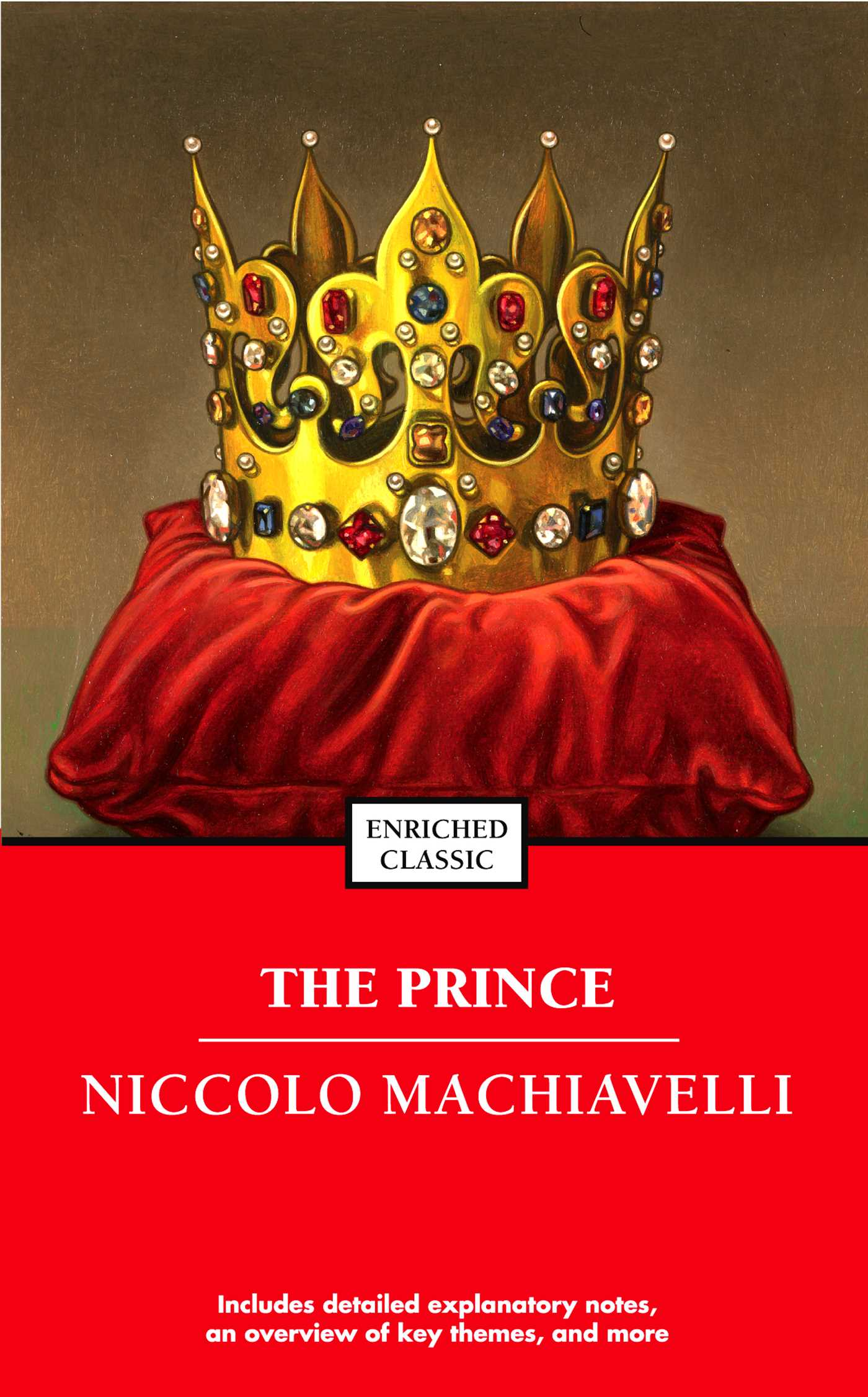 an introduction to the literary analysis of the prince by niccolo machiavelli The prince by niccolo machiavelli: a critical and ethical analysis critical analysis of the prince the prince presents an extended analysis of the principles that privileged members of the society employ to acquire and maintain political power.
