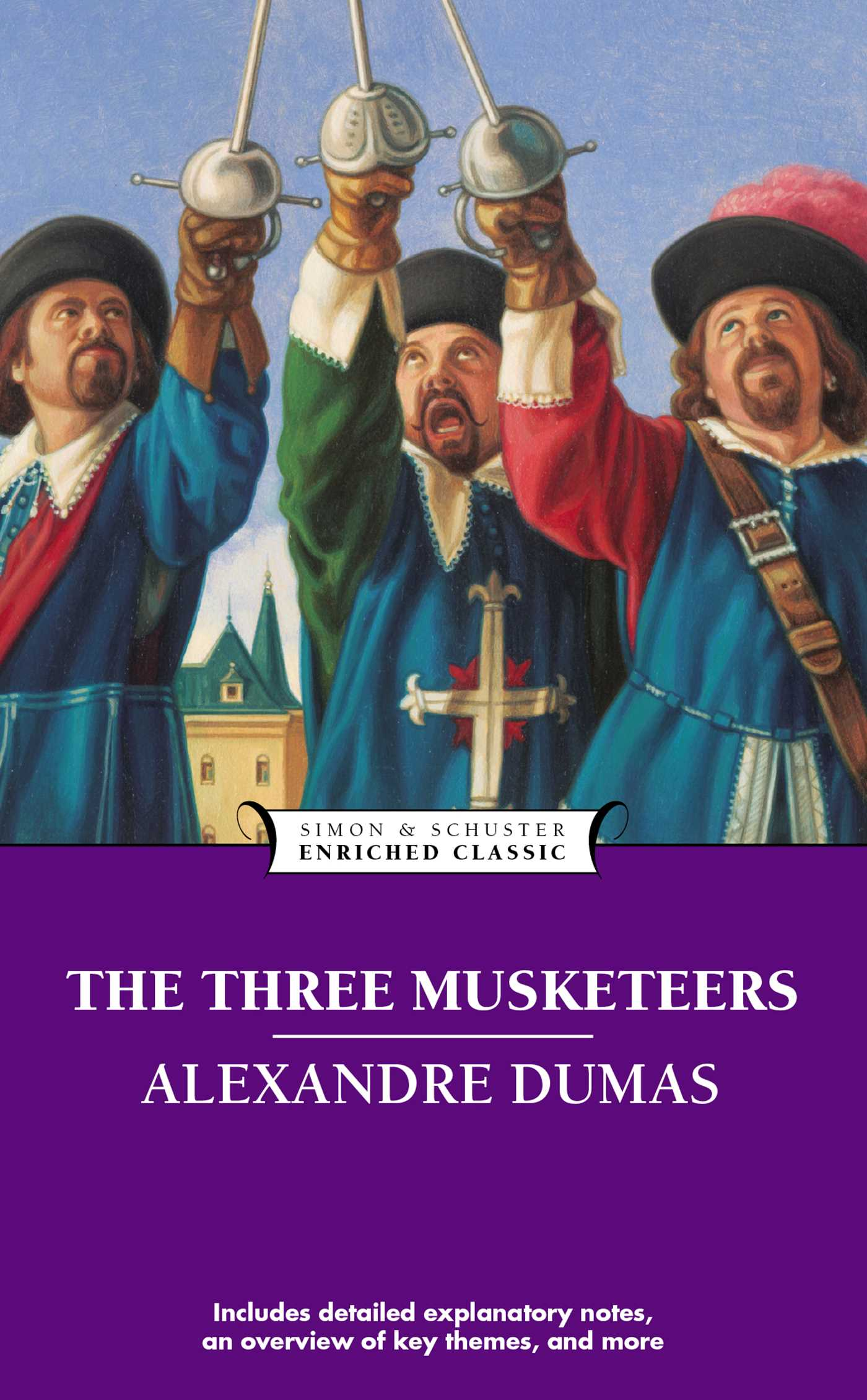 an analysis of the three musketeers book by alexandre dumas Complete order of alexandre dumas books in publication order and the three musketeers and the count of monte book series in order » authors.