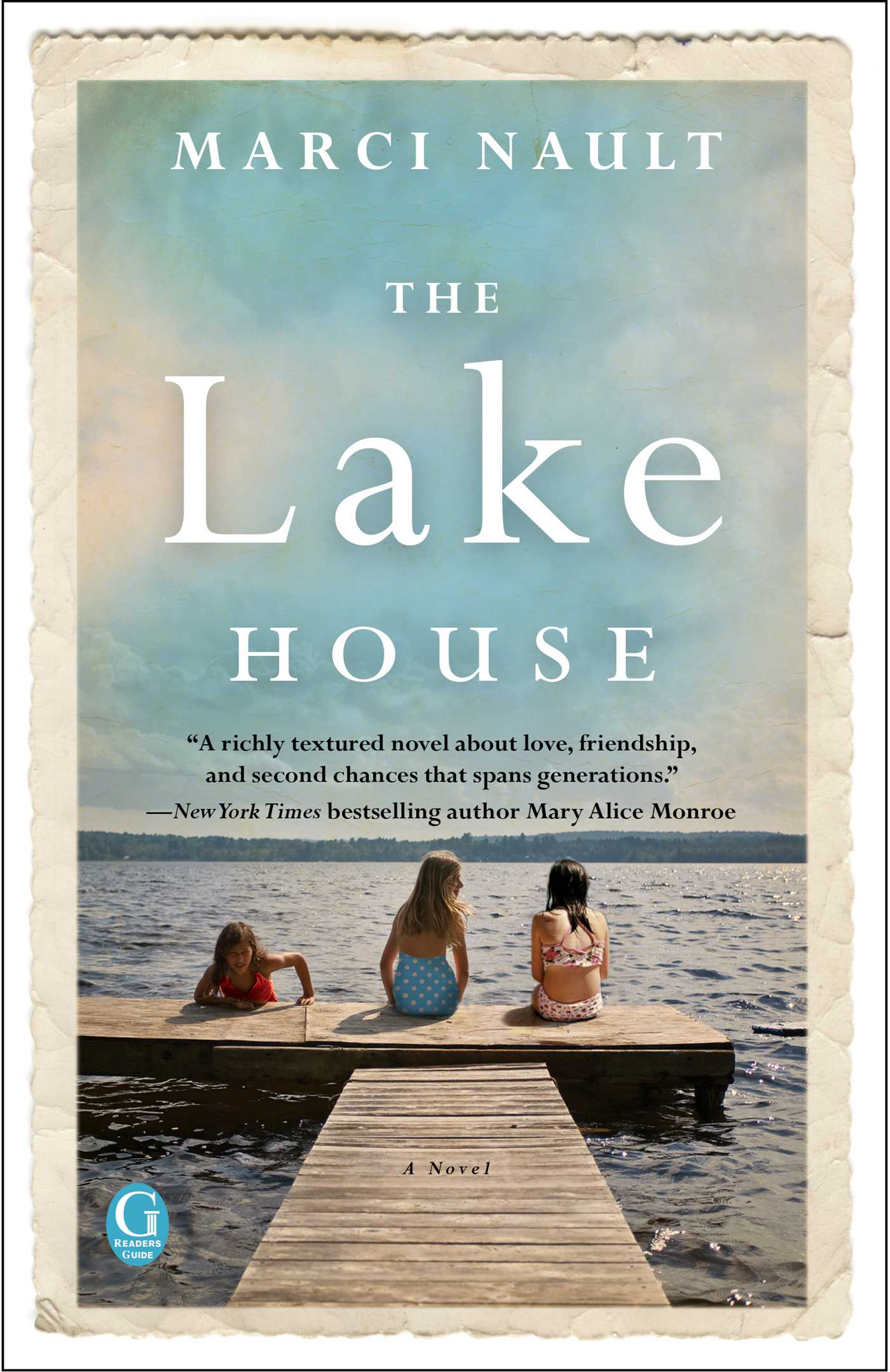 The lake house 9781451686814 hr