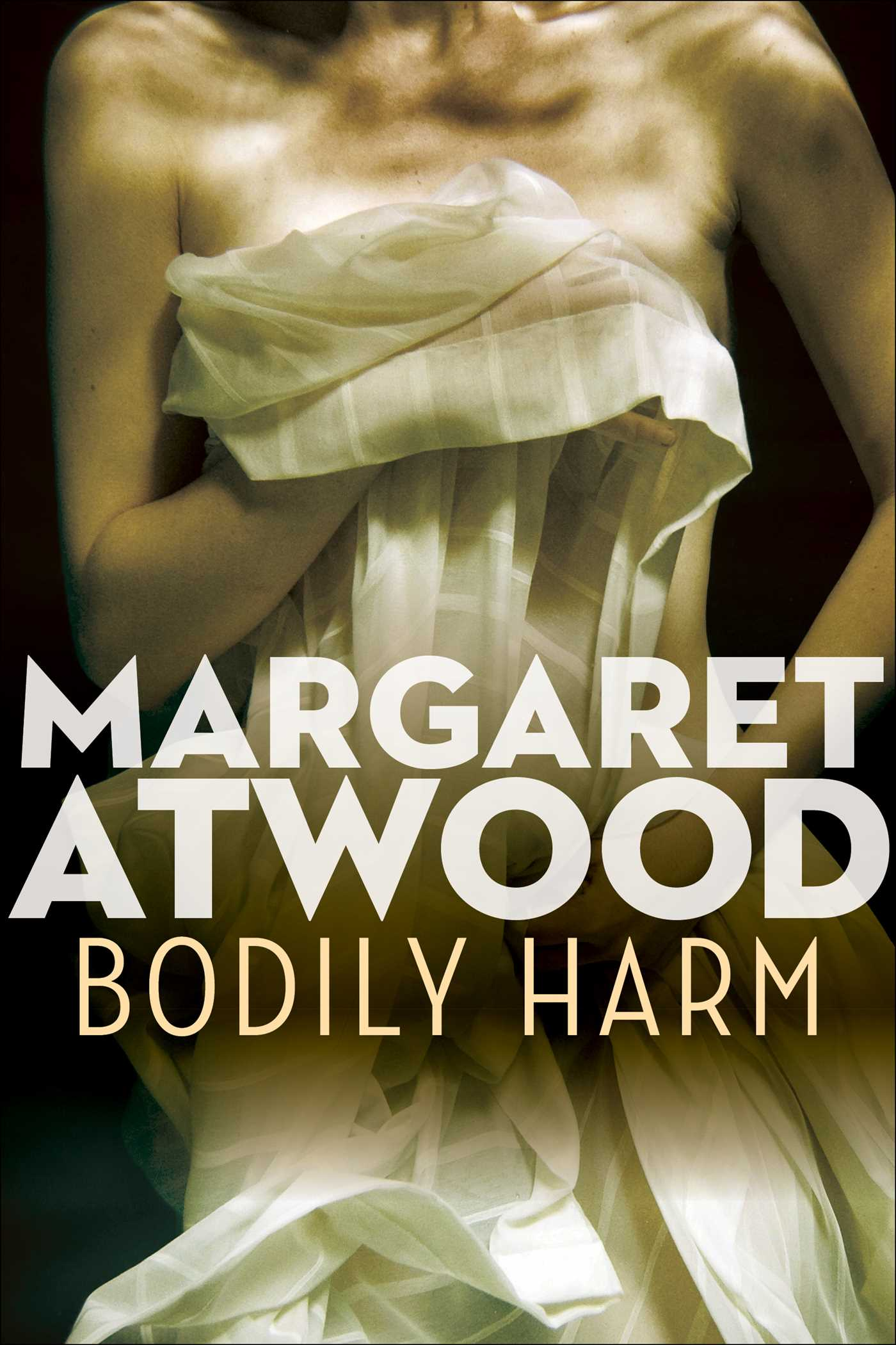 bodily harm margaret atwood essays Letters & essays poetry art & photography bodily harm margaret atwood margaret atwood bodily harm raymond federman.