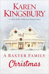 A Baxter Family Christmas